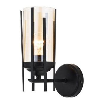 Industrial Lights - Sepet - Applique - noir