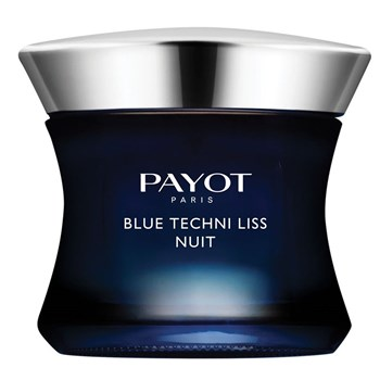 Payot - Soin anti-ride Blue Techni Liss Nuit - bleu