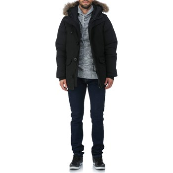 Best Mountain - Parka - noir