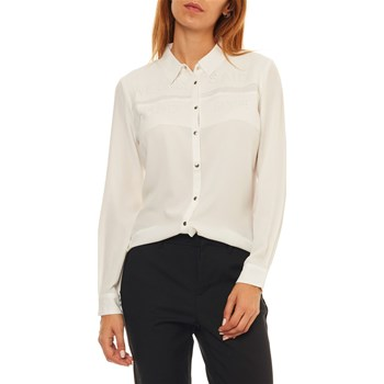 On you - Chemise manches longues - blanc