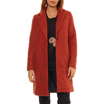 Only - Astrid - Manteau - orange