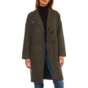 Vero Moda - North - Cappotto - kaki