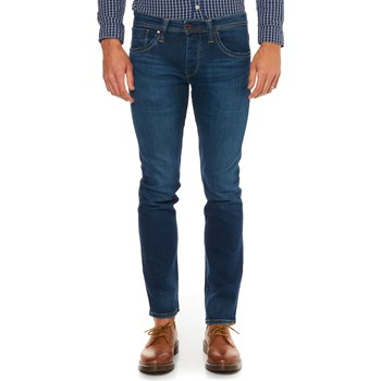 Pepe Jeans London - Cash - Jean regular - azul jean