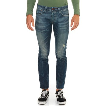 Pepe Jeans London - Cash - Jeans Regular - blue jean