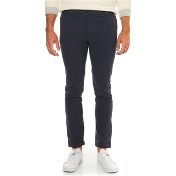 Pepe Jeans London - Brizo - Hose - marineblau