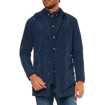 Pepe Jeans London - Tracy - Coupe-vent - bleu marine