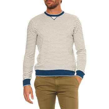 Pepe Jeans London - Boyd - Pull - blanc