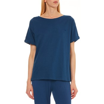 Triumph - Mix & Match - T-Shirt - marineblau