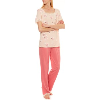 Triumph - Amourette - Pyjama - orange