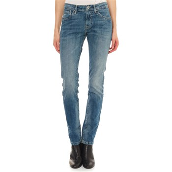 Pepe Jeans London - Victoria - Jeans slim - blu jeans