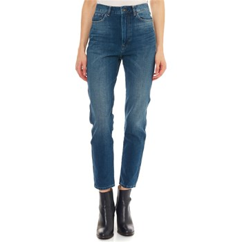 Pepe Jeans London - Betty - Jean mom - bleu jean