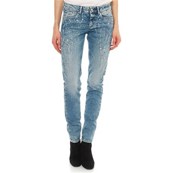 Pepe Jeans London - Pixie flick - Jeans skinny - jeansblau