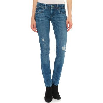 Pepe Jeans London - Vera Eco - Jean slim - azul jean