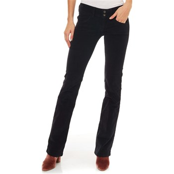 Pepe Jeans London - Grace - Pantaloni - nero