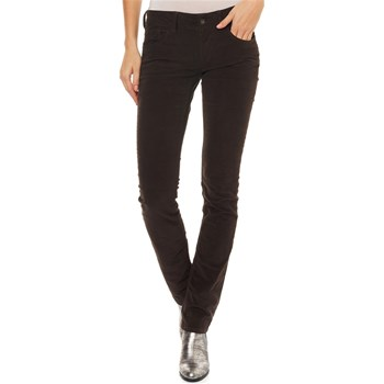 Pepe Jeans London - Saturn - Pantaloni dritti - marrone