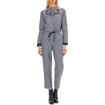 Pepe Jeans London - Jana - Jumpsuit - blauw
