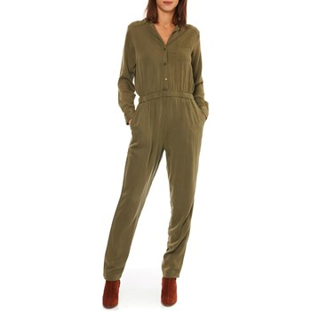 Pepe Jeans London - Daisy - Jumpsuit - kaki