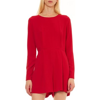 Pepe Jeans London - Debra - Combi-short - rouge