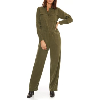 Pepe Jeans London - Lina - Jumpsuit - kaki