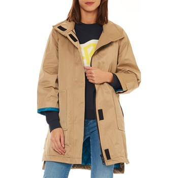 Pepe Jeans London - Alanis - Cappotto - beige