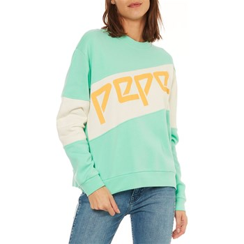 Pepe Jeans London - Angela - Sweat-shirt - turquoise