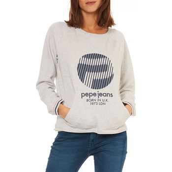 Pepe Jeans London - Hopes - Sudadera - gris