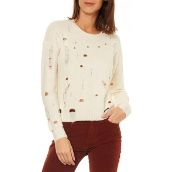 Pepe Jeans London - Lia - Pull - ivoire