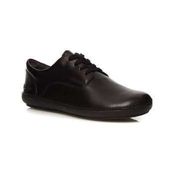 Kickers - Fowfo - Derbies en cuir - noir