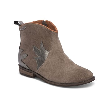 Pepe Jeans Footwear - Bowie - Bottines en cuir - marron clair