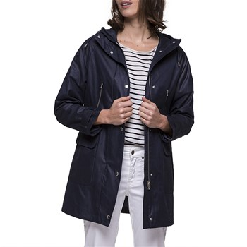 Trench and coat - Trench - bleu marine
