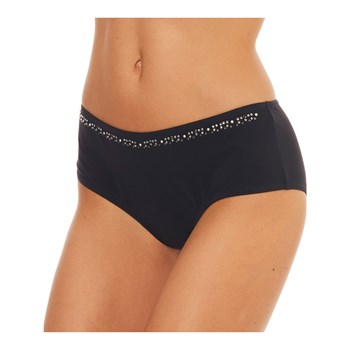 Sloggi - Midnight Essentials - Bikinibroekjes - marineblauw