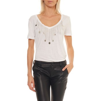 On you - T-shirt manches courtes - blanc