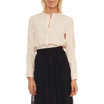 On you - Chemise manches longues - rose clair