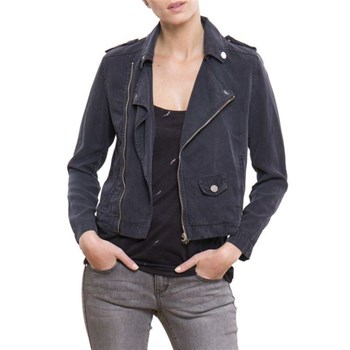 LPB Woman - Jacke - schiefer
