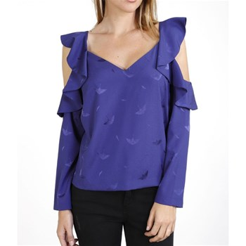 LPB Woman - Top - violeta
