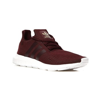 adidas Originals - Swift-run - Sneakers - bordeaux