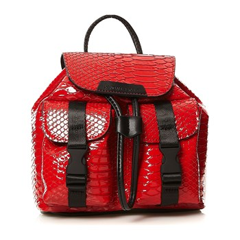Kendall & Kylie - Poppy - Sac à Dos - rouge