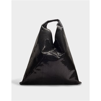 MM6 Maison Margiela - Japanese - Sac hobo - noir