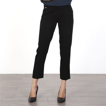 LPB Woman - Pantalon 7/8 - nero