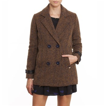 LPB Woman - Cappotto - marrone