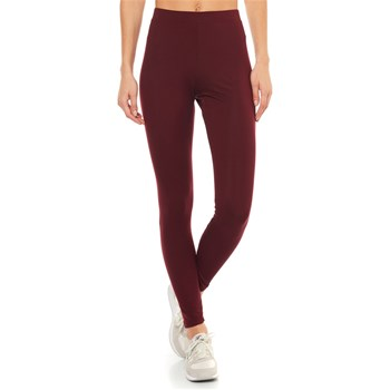 adidas Originals - Leggings - bordeaux