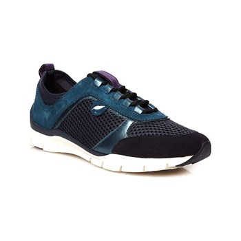 Geox - D Sukie B - Sneakers - marineblau