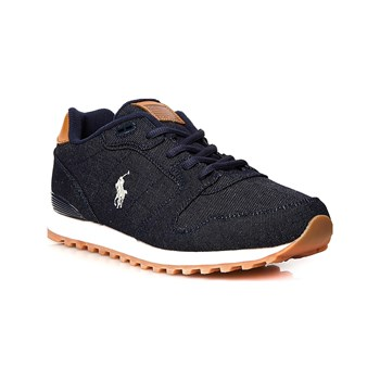 Ralph Lauren Kids - Oryon - Sneakers - blu scuro