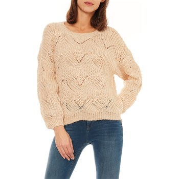 Only - Pull - beige