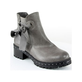 Sixth Sens - Bottines - gris