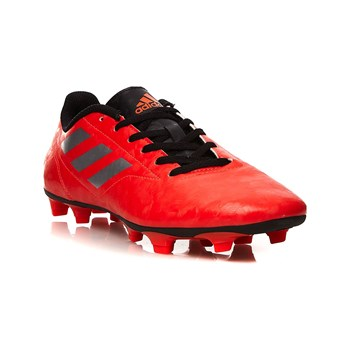 adidas Performance - Baskets de football - rouge