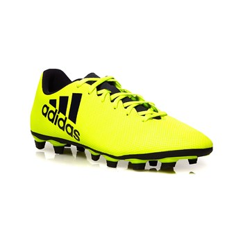 adidas Performance - Baskets de football - jaune