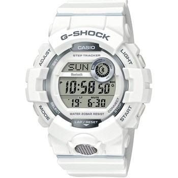 Casio - Montre digitale - blanc