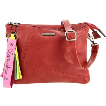 Little Marcel - Sac bandoulière - rouge
