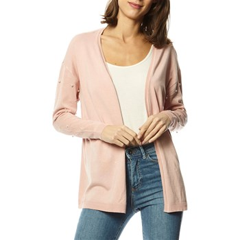 Vero Moda - Gem Glory - Cardigan - rose